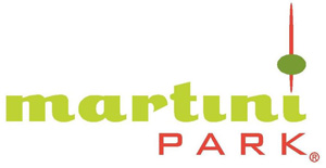 Martini Park is located across the street from Erie-LaSalle Body Shop