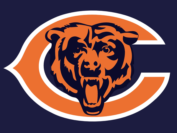 Chicago Bears Football, September 27 and October 3