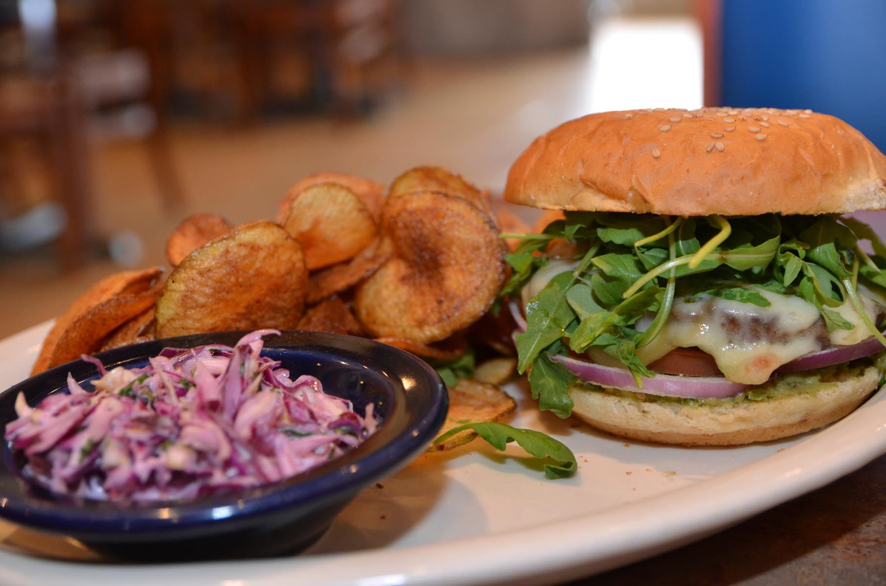 Glencoe Burger resize
