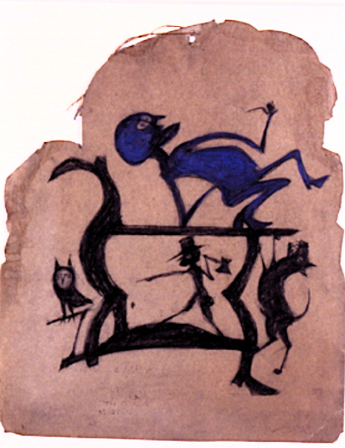 Bill Traylor bt3682