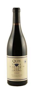 Qupe wine