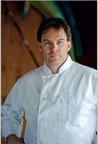 Chef Colin Beaumier