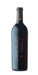 Pritchard Hill - wine dinne