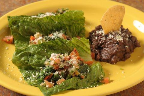 Tacos Santa Fe