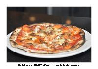 Pizza - Sausage KCI1358 et