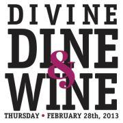 Divine Dine Wine