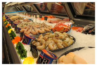 City Fresh Market Fish Counter 025 et