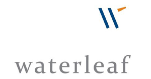 waterleaf logo 300 pixels