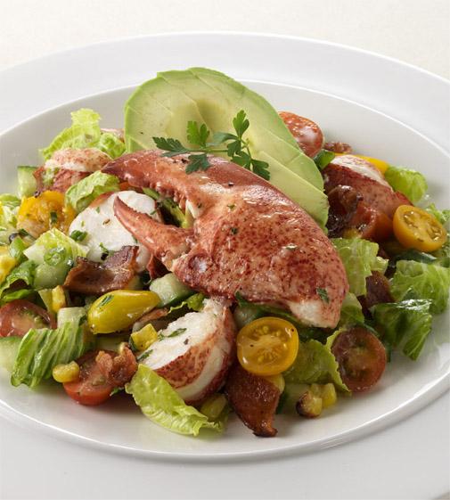 Lobster Cobb Salad v2