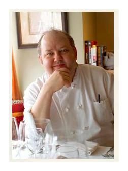 Chef Mark Grosz ET