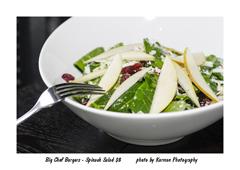 Spinach Salad KCI1397 et