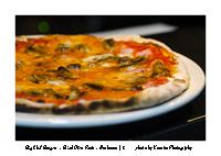 Mushroom Pizza KCI 1373 et