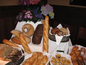 Artisan breadsET