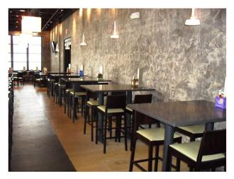 Karma Pub interior 2