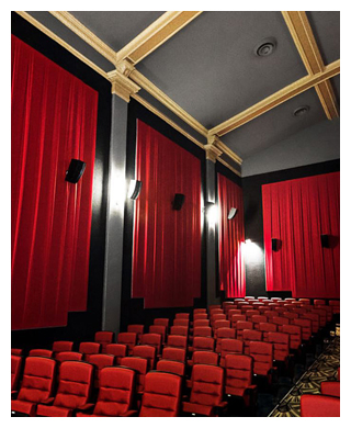 KMA Davis Theater 1 300 pixels