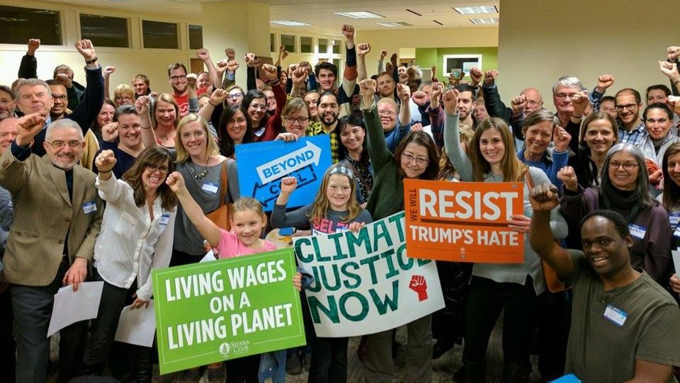 Evanston is committed to 100% clean energy!