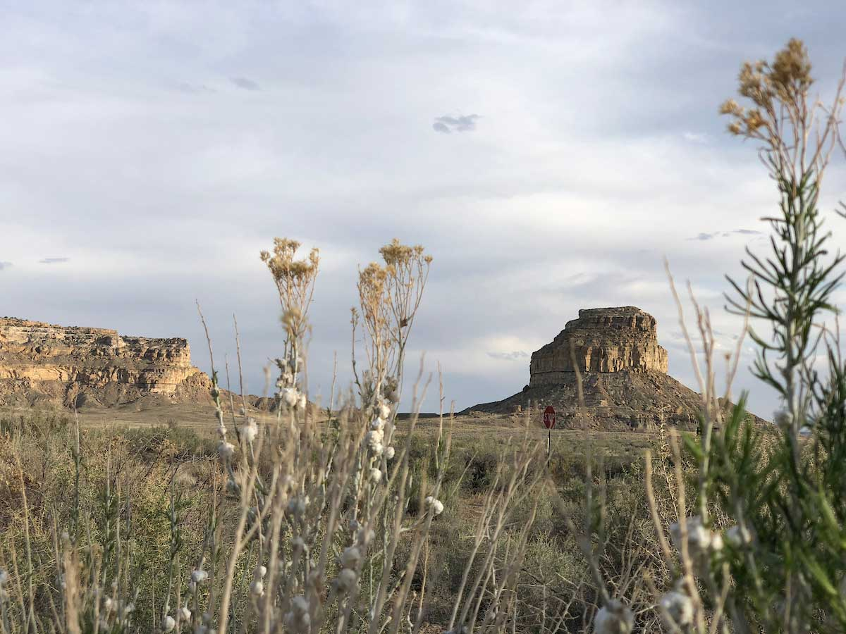 Protect Chaco Canyon from Oil and Gas Leasing!