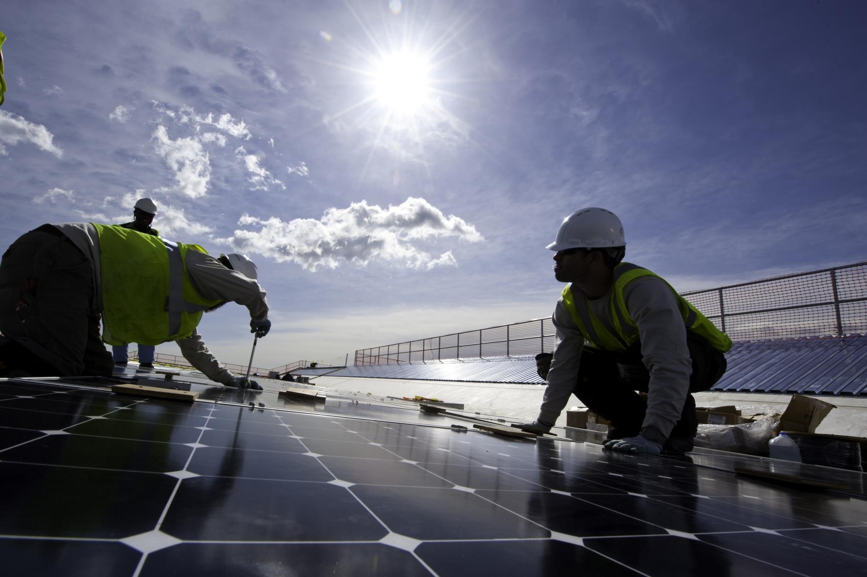Image: National Renewable Energy Laboratory