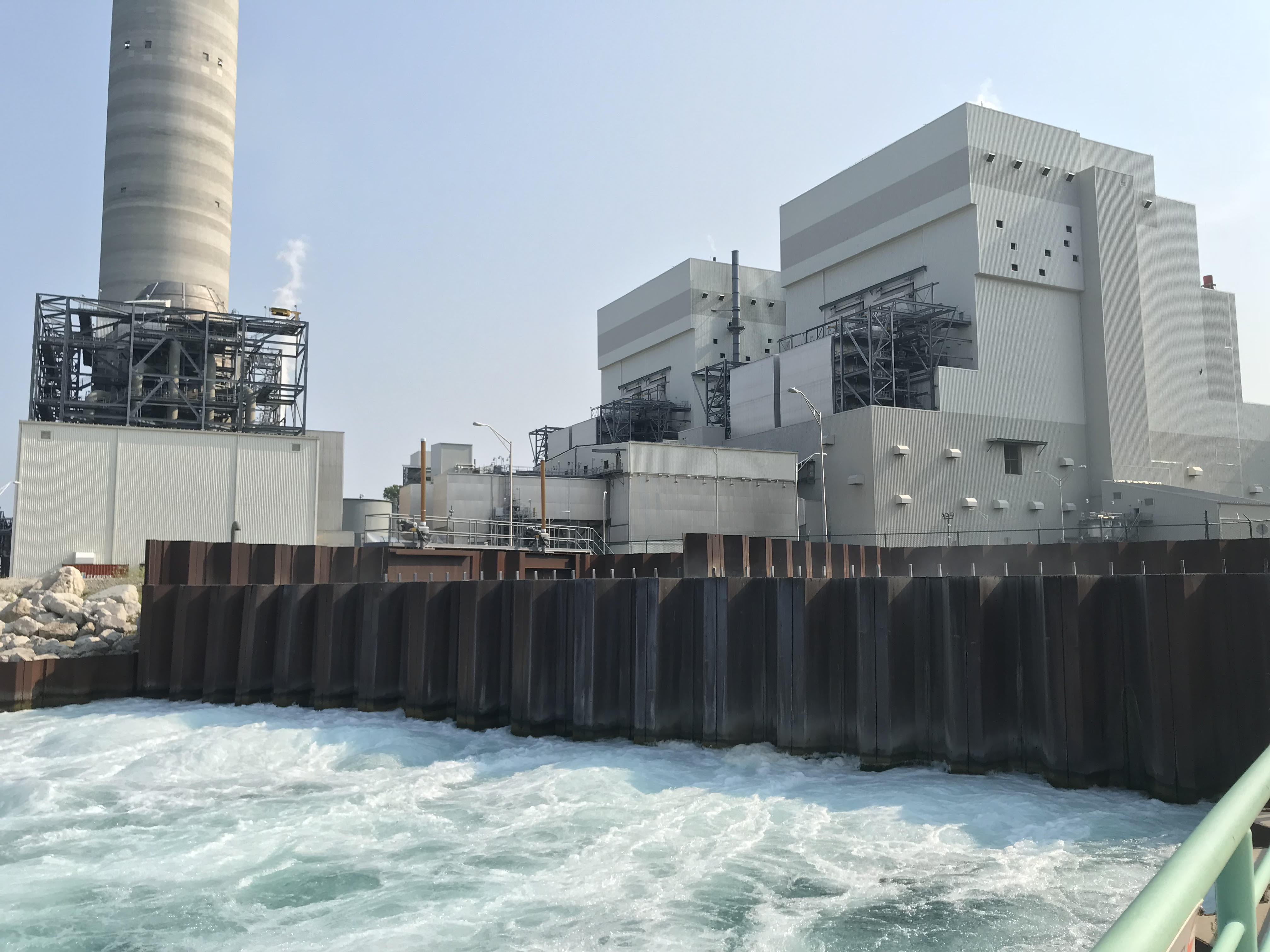 Tell the DNR: Don't let We Energies pollute Lake Michigan!