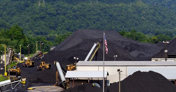 Coal Export Termina