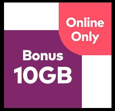10gb bonus