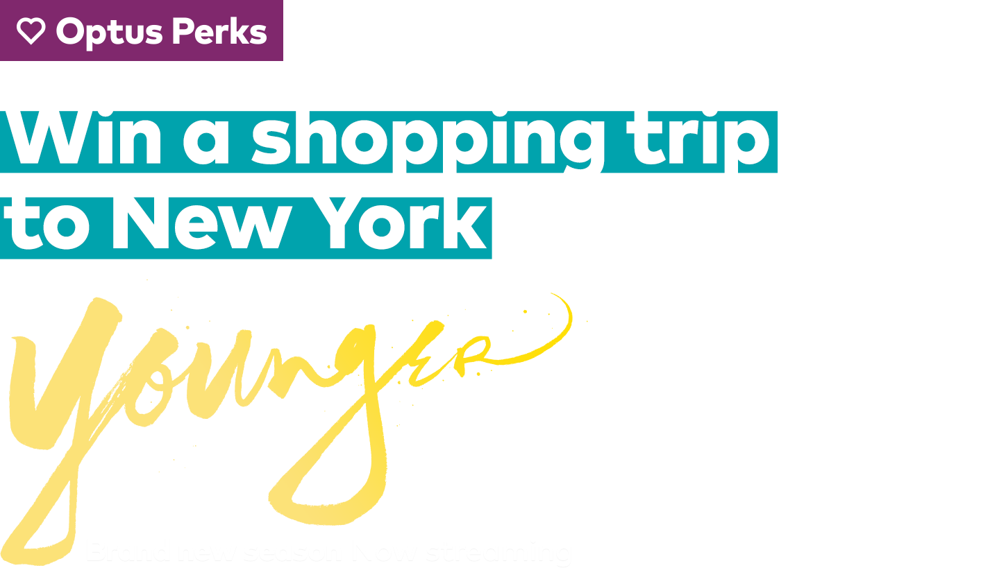 Win a shopping trip to New York