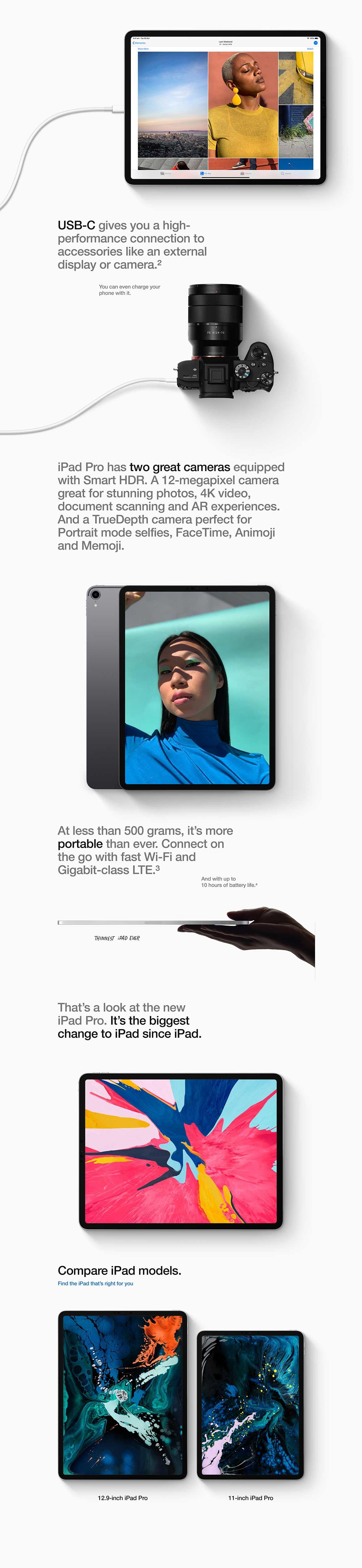 Tempat Jual Ipad Pro 129 Package Keyboard Rent From 66 Jam Tangan Qampampq Vr 42 Rubber Oranye Original 3 Inch Plans Optus Month Apple Pencil And